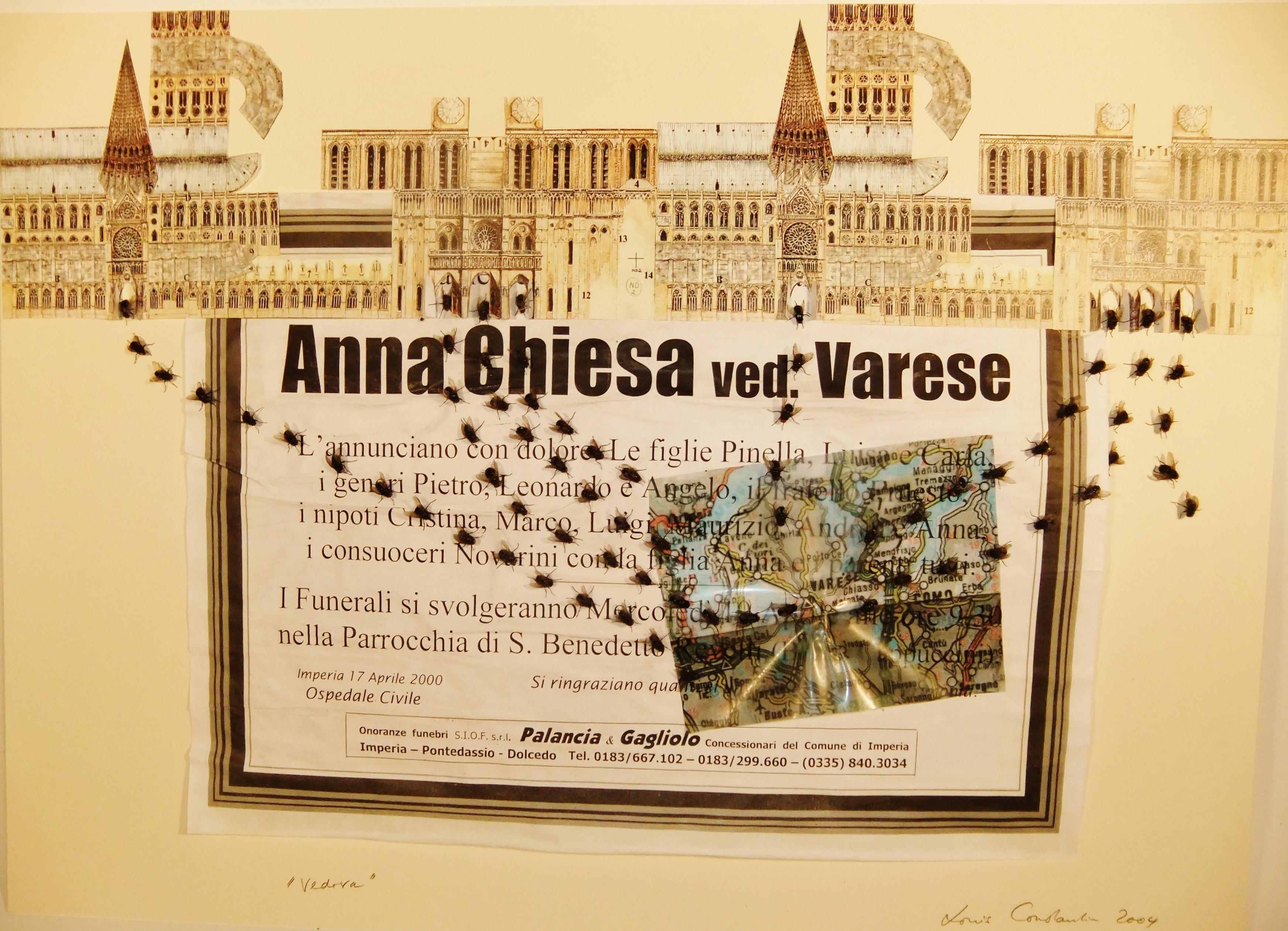 Anna Chiesa
