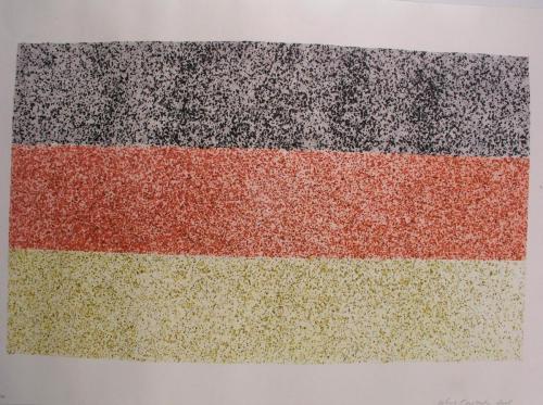 3 Farben I 2009