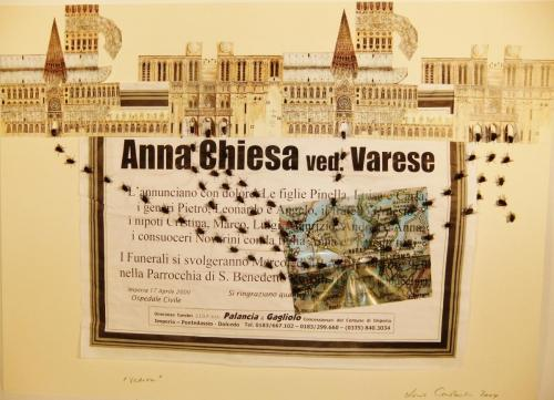 """""""Anna Chiesa"""""""