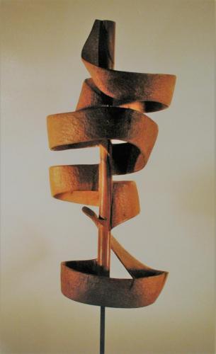 Holzspirale 1967 3