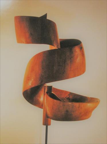 Holzspirale 1968 4