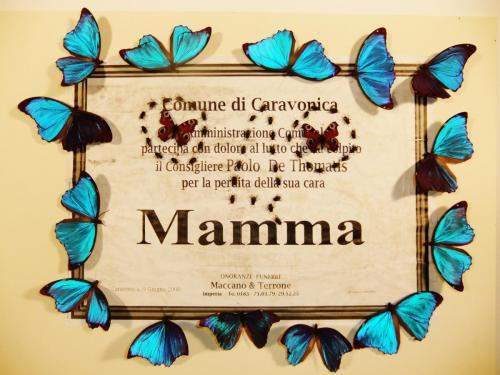 """""""La Mamma"""""""