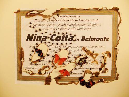 """Nina Cotto"""