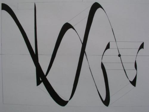 Baupläne der Spirale VI