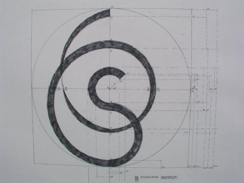 Baupläne der Spirale IV