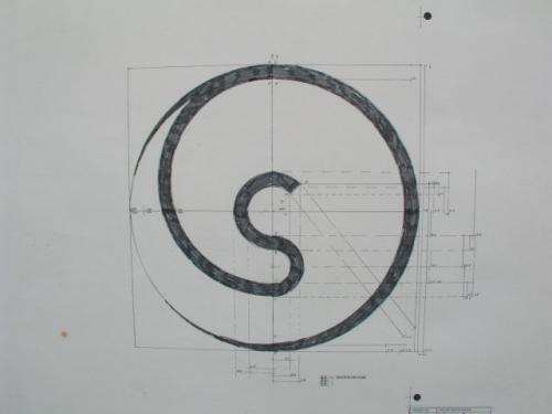 Baupläne der Spirale III