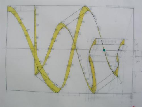 Baupläne der Spirale VII