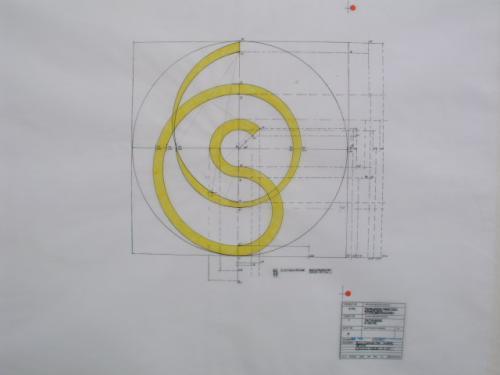 Baupläne der Spirale VIII