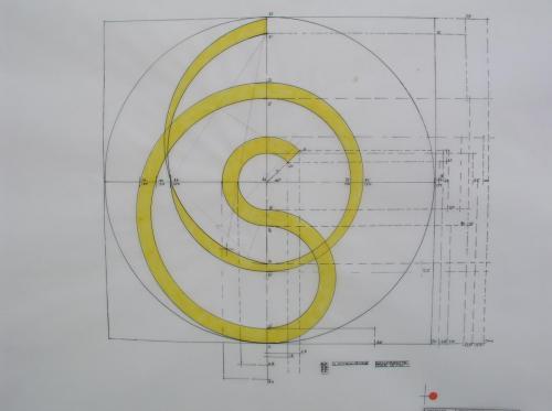 Baupläne der Spirale IX