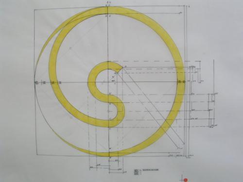 Baupläne der Spirale I
