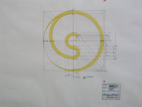 Baupläne der Spirale II