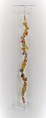 """1/VI """" Werkgruppe Sechs Fliegenfänger  VI"""", 1997-98"""
